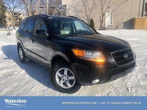 2009 Hyundai Santa Fe SE | Heated Seats | Satellite Radio | AWD