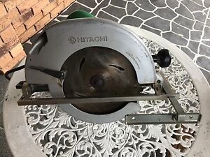 Hitachi c9 circular saw West Gosford Gosford Area Preview