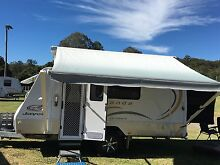 2010 Jayco Helensvale Gold Coast North Preview