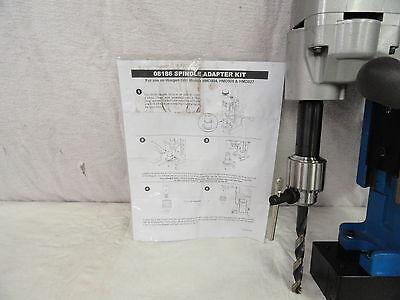 Hougen Drill Chuckadapter For Modelshmd904hmd905hmd927 Wslot Drive Spindl