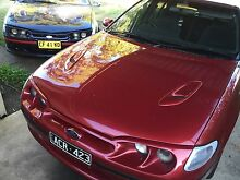 El xr8 manual for sale Campbellfield Hume Area Preview