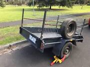 Moving Trailer Hire Elwood Port Phillip Preview