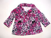 3-6 Month Girl Jacket