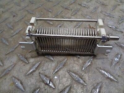 Johnson Variable Capacitor Model No. 129-12-1