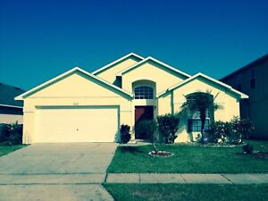 Vacation Rental In Kissimmee / Orlando Florida Near Disney!