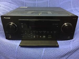 Pioneer SC-LX86 Home cinema Amplifier Taylors Lakes Brimbank Area Preview
