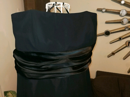 Plus size formal gown Size 22