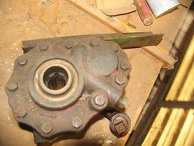 Farmhand Pto  Hydraulic Pump Ih Farmall Allis John Deere Ford Case