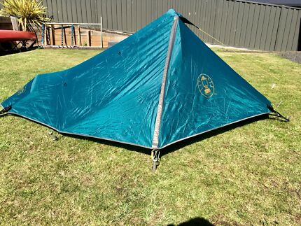Coleman Cobra 2 deluxe tent & Coleman 10 person tent Instant 2 minute put up | Camping u0026 Hiking ...