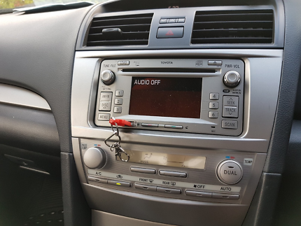Toyota Aurion Touring 2010 Banksia Grove Wanneroo Area Preview