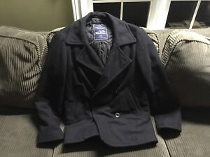 Men's small jackets