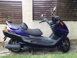 Yamaha 250cc Scooter Balgowlah Manly Area Preview