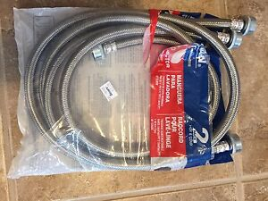 Washer hoses - brand new