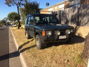 Land Rover discovery 200tdi Carrum Downs Frankston Area Preview