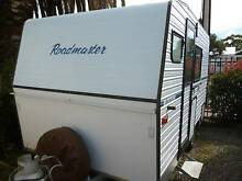1990 Roadmaster Caravan WITH ENSUITE! Hahndorf Mount Barker Area Preview