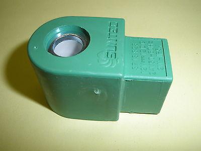 Suntec 3713823 12 Vdc 24 Vac Solenoid Coil Beckett Burner Pressure Washer