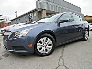 Chevrolet Cruze 2014 Berline 4 portes 1LT Automatique Air Gr Éle