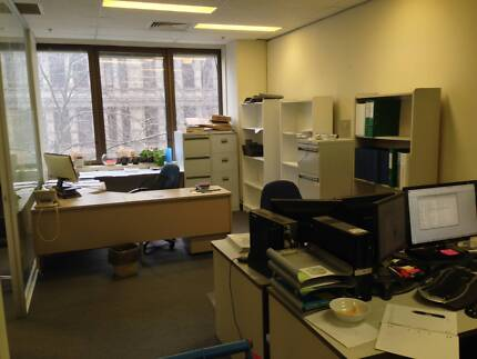SHARED OFFICE SPACE MELBOURNE CBD Melbourne CBD Melbourne City Preview