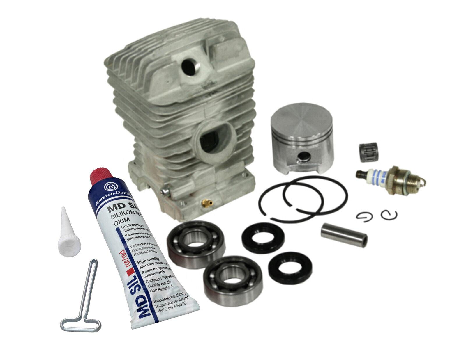 Kolben passend für Stihl 029 MS290 MS 290 47mm Big Bore piston