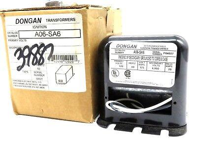 New Dongan A06-sa6 Transformer Ignition A06sa6