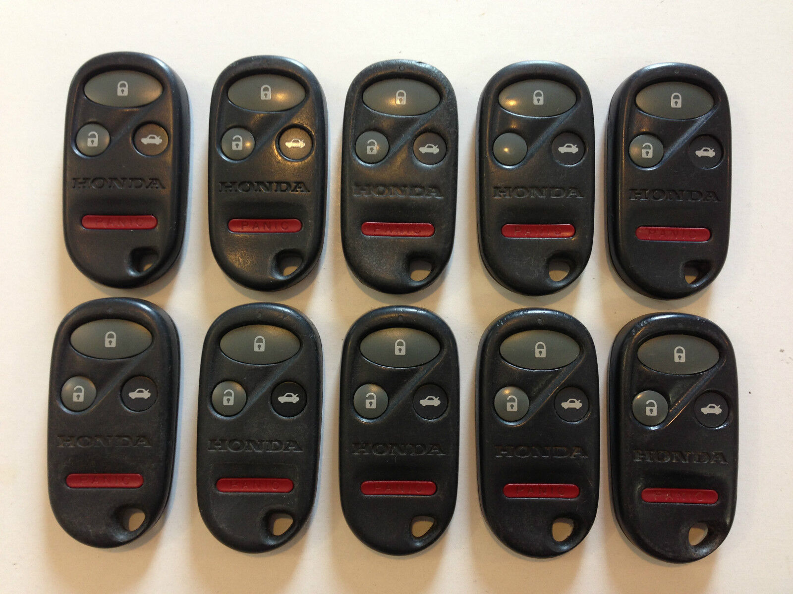 used acura tl keyless entry remotes fobs for sale