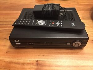 Bell Fibe VIP2262 like new just tested