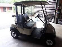 golf cart 2011 clubcar precident Mole Creek Meander Valley Preview