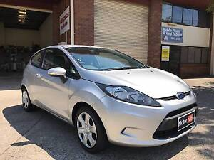 2009 Ford Fiesta Hatch AUTO/AIR/STEER RWC/REGO READY TO GO !!! Capalaba West Brisbane South East Preview