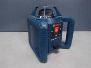 Bosch Rotary Laser Level (GRL 240HV)