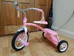 2x pink 3 wheel bike (trike) Christies Beach Morphett Vale Area Preview