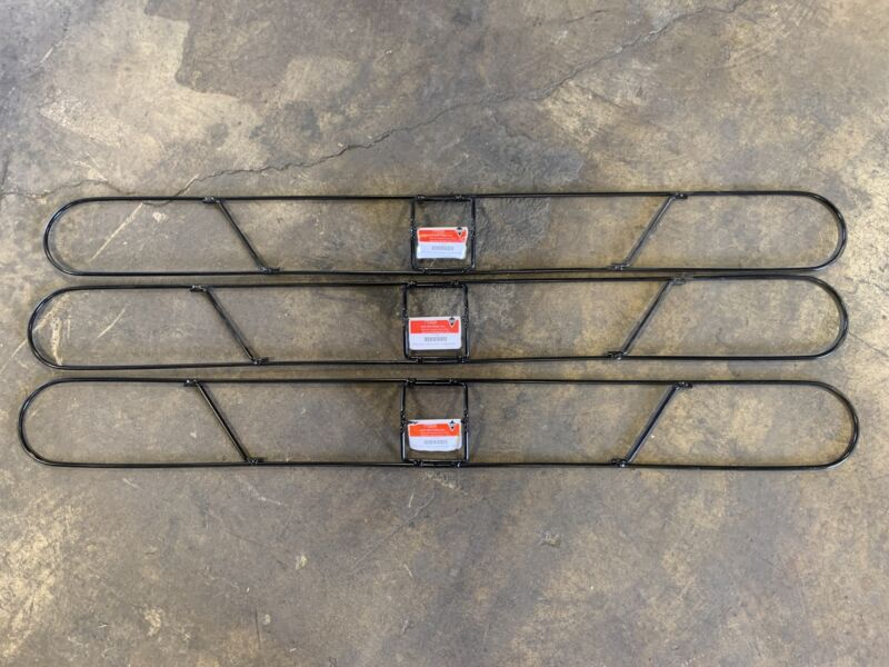 """Tough Guy Dust Mop Frame 48"""" 1TZG5 Lot of 3"""