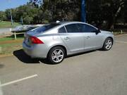 Volvo S60 T4 Kinetic, Low Kms Kingsley Joondalup Area Preview