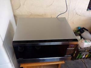 Panasonic Inverter Microwave Duncraig Joondalup Area Preview