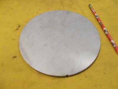 304 Stainless Steel Round Stock Machine Shop Rod Bar Flat Plate 38 X 7 78 Od