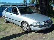 1996 Saab 900 Hatchback Rockingham Rockingham Area Preview