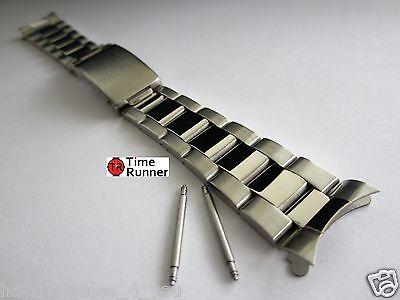 Movado Kingmatic Men's Watch Band Bracelet Replacement