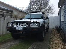 Nissan Patrol - For Sale or Swap Hastings Mornington Peninsula Preview
