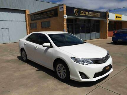 DEC/2013 Toyota Camry ALTISE SERVICE HISTORY GOOD CONDITION Hindmarsh Charles Sturt Area Preview