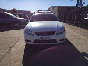 2008 Ford Falcon Ute WITH REGO AND RWC WARRANTY SAVE $$$$$$ Melton Melton Area Preview
