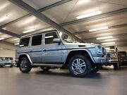 Mercedes-Benz G 500 *deutsch/1.Hd./designo/VOLL/NP 137.800.-*