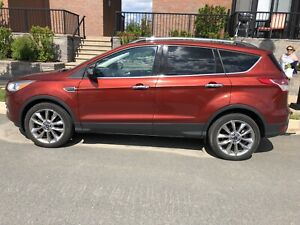 2014 Ford Escape 51000kms
