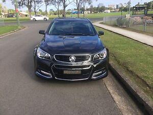 2014 Holden Commodore Sedan North Parramatta Parramatta Area Preview