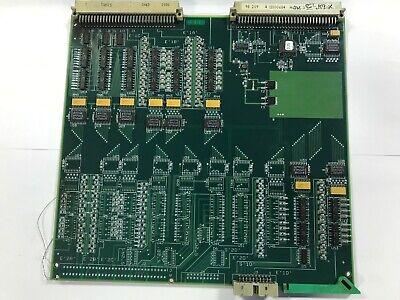 Charmilles Robofil 310 Wire Edm Pc Board 851 5240 A