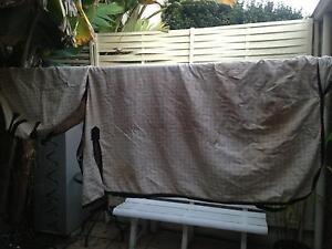 Cotton combo 6'0 fits 6'3 Kensington Melbourne City Preview