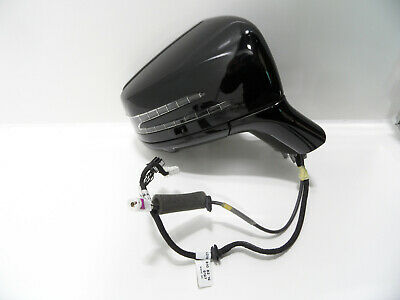 Mercedes CLS W218 Aussenspiegel Kamera Totwinkel Memory Klappbar 2188108219 -197