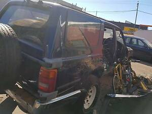Wrecking 1991 Toyota Hilux Surf 2.4 Turbo Diesel 4x4 Bayswater Bayswater Area Preview