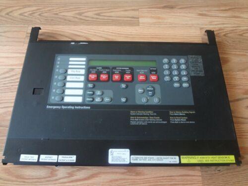 SIMPLEX 4100-9111 Fire Alarm Panel Annuciator 4100 FREE SHIPPING !!!