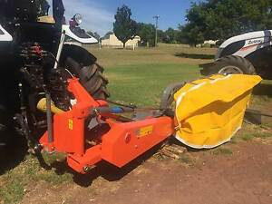 TRACTOR MOWER DISC 8FT AGRI 250HD HAY MOWER / SLASHER NEW Hamilton Southern Grampians Preview