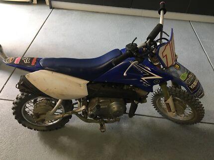 2010 TTR50