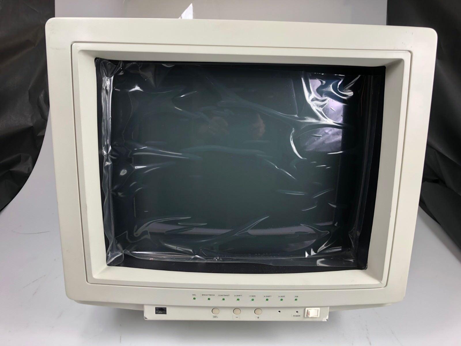 ⭐ Siemens 3059763B5310 CRT 21 inch Monitor